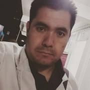 Rodolfo Roque Perez Mendez