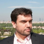 Iván H. Ramírez