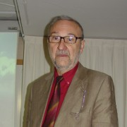 José Luis Salinas