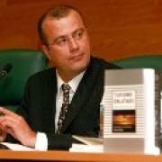 Miguel Angel González Suárez