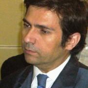 Pablo Alcalá-Santaella Oria de Rueda