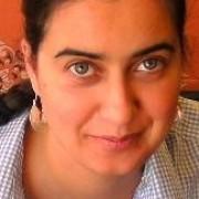 Zara Patricia Mora Vázquez