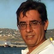 Alberto Gessa García