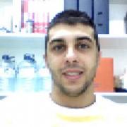Alejandro David Sánchez García