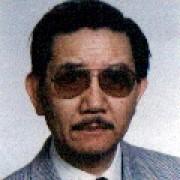 王 安 博 Ambrosio Wang An-Po