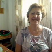 Mari Carmen Aleman Barberi
