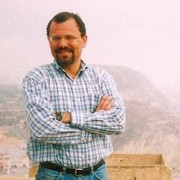 Leoncio Estevez Reyes