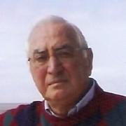 Carlos Arenas Núñez