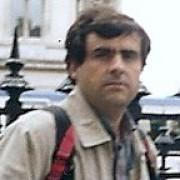 Carlos Jesús Núñez Gómez