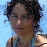 Cristina Tironi Maté