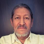 Elicio Medrano Alvarado