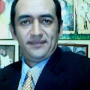 Jose Francisco Mejía Ramirez