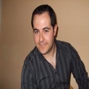 Daniel Moya Soto