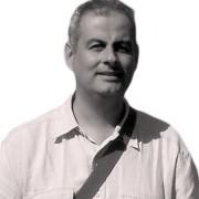 Federico Huércano Ruiz