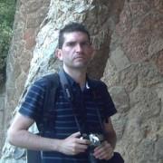 Francí Xavier Muñoz Sánchez