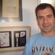 Giusseppe Domínguez