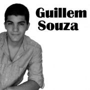 Guillem Souza Mundí