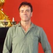 Toni Moreno Rios