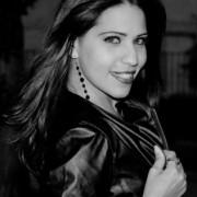 Indira Meza Gutiérrez