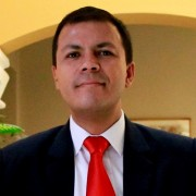 Juan Carlos Oyuela