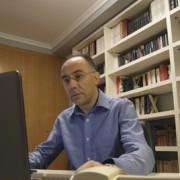 José Luis Mayordomo Pérez