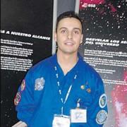 Jonatan Peris Rivas