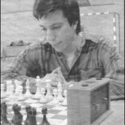 Jorge Barón