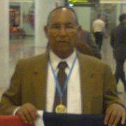 Jose Manuel Peña
