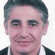 Luis Antonio Ponce Rubio