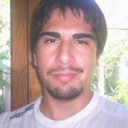Cristian Alejandro Molina Seibt