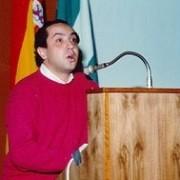 Luis Carlos Martínez Aguado