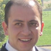 Mauricio Alejandro Barahona Carrasco