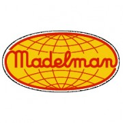 Madelman Custom