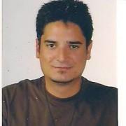 Felix Serrano Simon