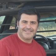 Miguel Angel Canay Luhía