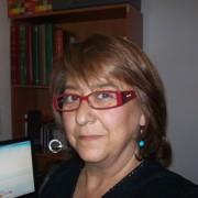 Mercedes Díaz Sanz