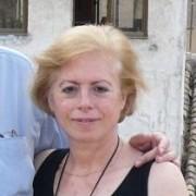 MARIA BAENA
