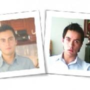 Victor Omar y Ruben Garcia