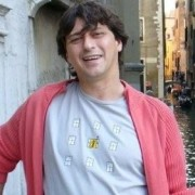 Pablo Fernandez Graciani