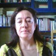 Teresa Díaz Sanz