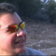 Cliff Robertson Cáceres Salguero