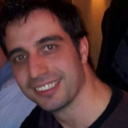 Roberto Arévalo Márquez