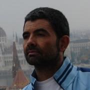 Salvador Rodríguez Martín
