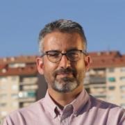 Sergio Velasco Gigorro