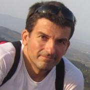 Oscar Martinez Ramos