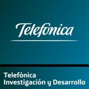 Telefónica Investigación y Desarrollo