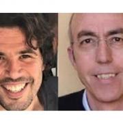 Miguel Pic Aguilar y Vicente Navarro Adelantado