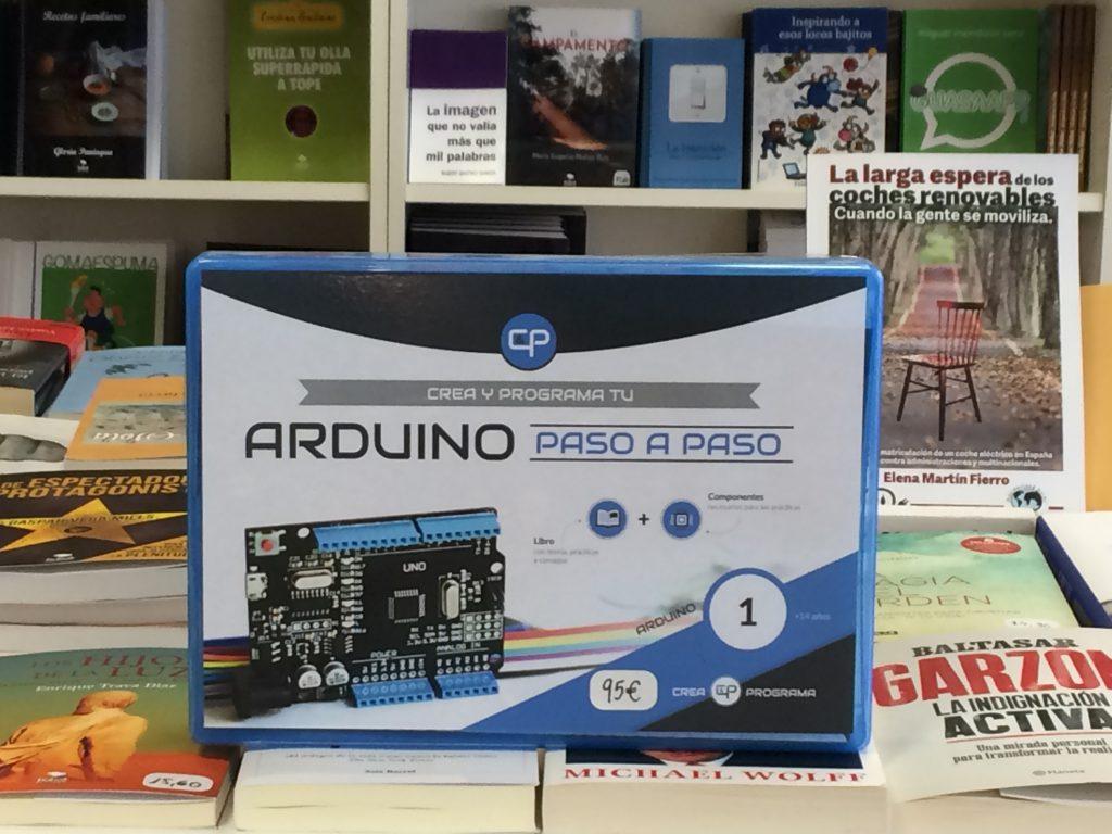 Arduino para niños. Robótica para niños