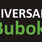 Así vamos a celebrar nuestro II Aniversario Bubok