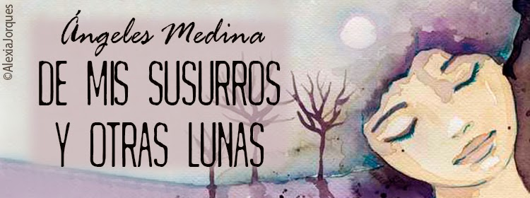 Banner De mis susurros y otras lunas